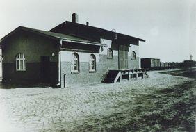 Bahnhof Hohenschönhausen