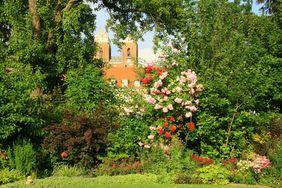 Garten Familie Stritzel, Prenzlau