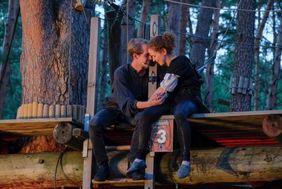 Shakespeare im Kletterwald Schorfheide