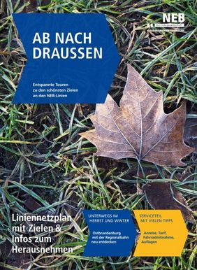 Download: NEB-Ausflugsspezial Herbst/Winter 2020/2021
