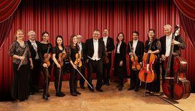 Brandenburgisches Konzertorchester Eberswalde © U. Blume