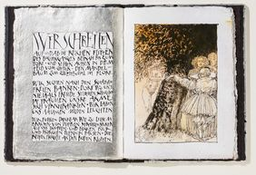 Tage des offenen brandenburgischen  Buches