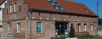Das Gustav-Seitz-Museum in Trebnitz
