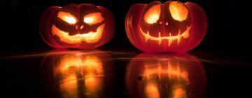 Halloween-Taschenlampenführung im BLMK