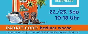 Berliner Reisemesse