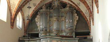 Strausberger Orgelsommer St. Marien