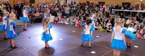 Kinder- und Jugendfestival © H.-D. Klein