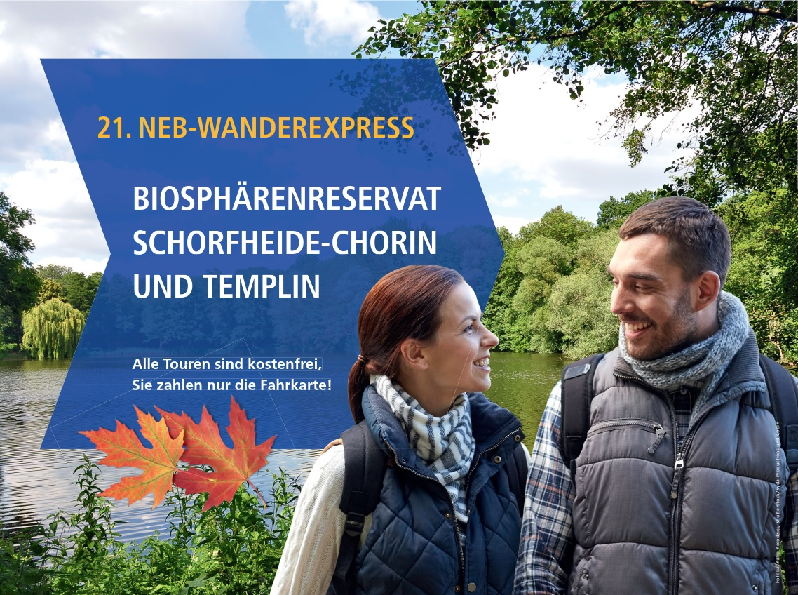 21. NEB WanderExpress