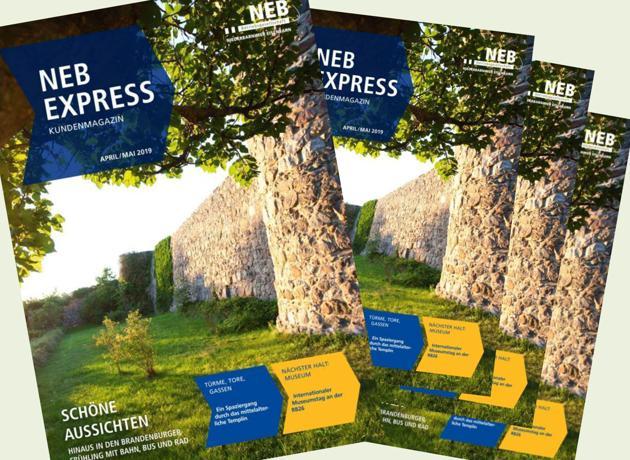 NEB-Express April/Mai 2019