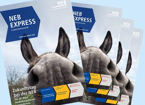 NEB-Express Februar/März 2020