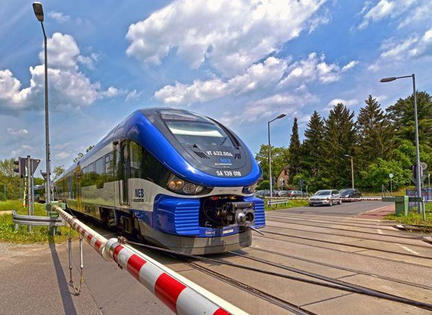 NEB erhält Zuschlag für Netz Ostbrandenburg