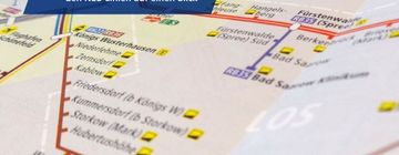 Sonderheft zum Fahrplanwechsel 2018