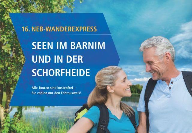 16. NEB WanderExpress
