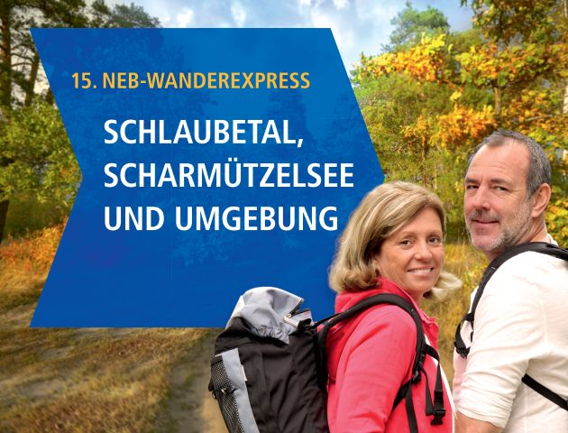 15. NEB WanderExpress