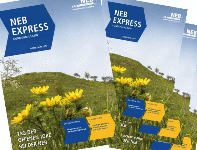 NEB-Express April/Mai 2017