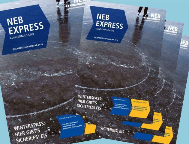 NEB-Express Dez. 2017 / Jan. 2018