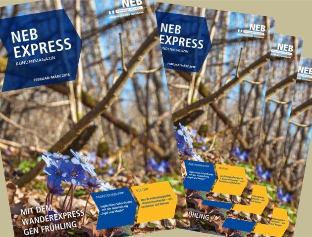 NEB-Express Februar/März 2018