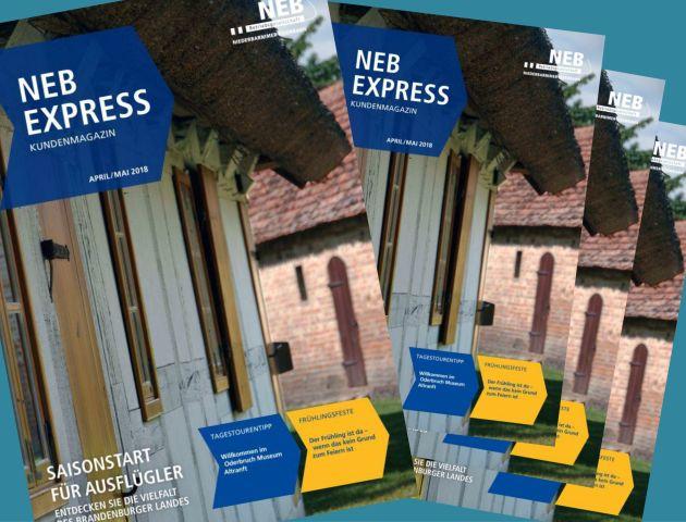 NEB-Express April/Mai 2018