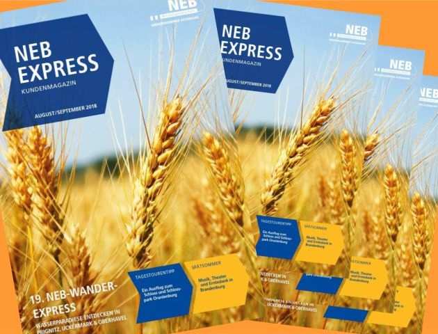 NEB-Express August/September 2018