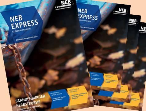 NEB-Express Oktober/November 2018