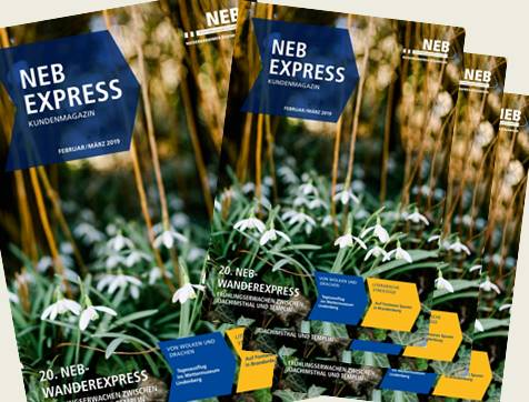 NEB-Express Februar/März 2019